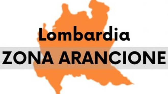 Lombardia verso la zona arancione da domenica 24 dopo le polemiche