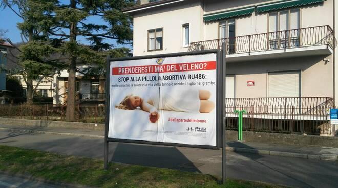 Manifesti Pro Vita Brescia
