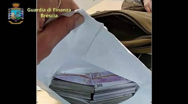 Operazione Nuova evasione continua fatture false per 270 milioni di euro