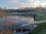 Poncarale pescatori al laghetto sportivo rischiano delle sanzioni