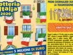 Premio Lotteria Italia 25 mila euro a un biglietto comprato a Cologne