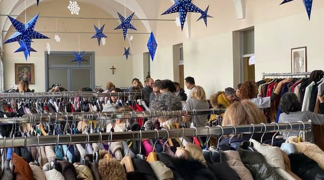 San Vincenzo Brescia, il 10 gennaio riapre il mercato dell'usato