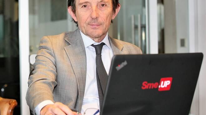 Silvano Lancini di Smeup