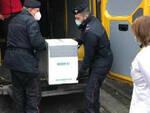 Vaccino anti Covid 2 mila sanitari in due giorni Appello in Valcamonica