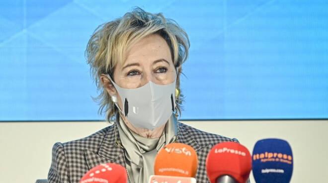 Vaccino anti Covid in Lombardia inizio della fase 2 dalla fine di marzo