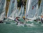Vela 2021, sul Garda il campionato europeo laser