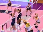 Volley Chieri Brescia