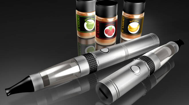 aromi per sigaretta elettronica