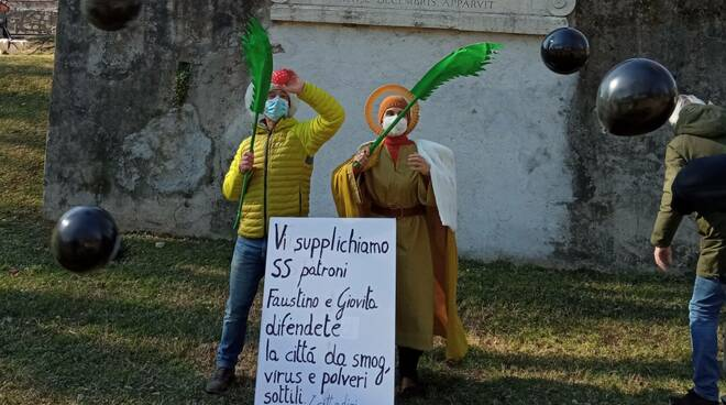 Basta Veleni San Faustino