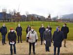 Brescia a San Bartolomeo aperto bosco urbano ombra Ori Martin