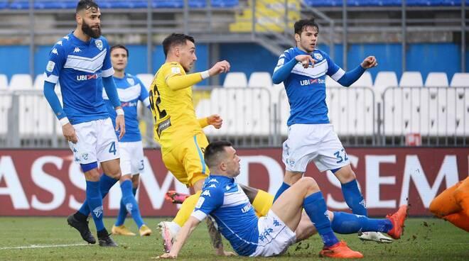 Brescia Calcio Cittadella
