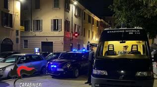 carabinieri brescia centro movida