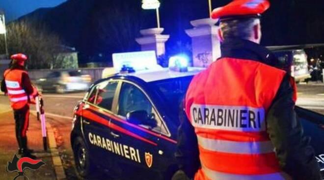 carabinieri Chiari