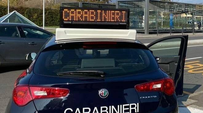 carabinieri pontevico