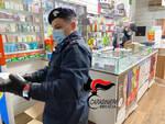 Carte di credito clonate per acquisti online 9 arresti tra Brescia Milano e Pavia