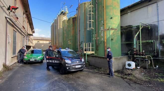 Caso Caffaro, il Tribunale di Brescia sequestra la fabbrica dei veleni