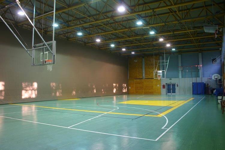 Centro sportivo San Filippo