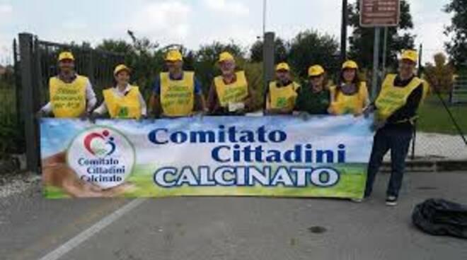 Comitato Cittadini Calcinato