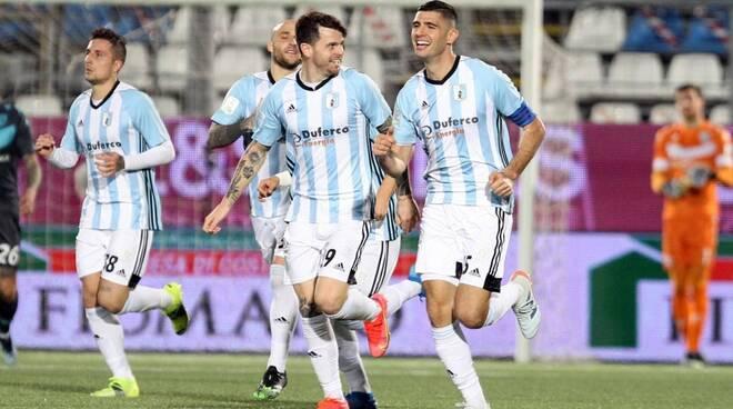 Entella Brescia calcio
