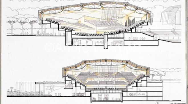 Franciacorta Concert Hall Erbusco