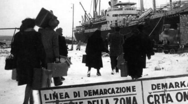 Giorno del Ricordo Istria