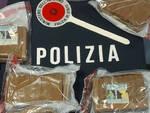 In auto da Verona a Brescia con 6 chili di Amnesia arrestato