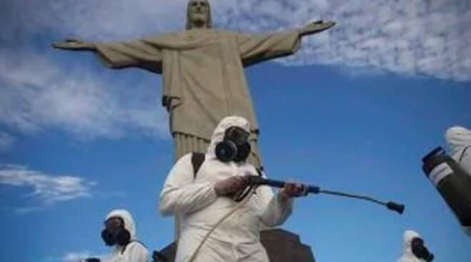 Italiani anche bresciani bloccati in Brasile scrivono a Mattarella