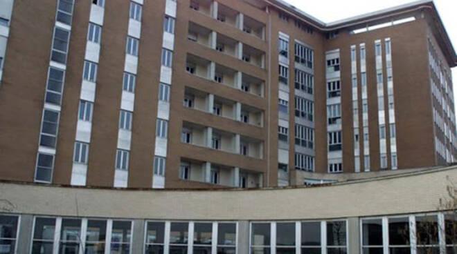 ospedale Montichiari