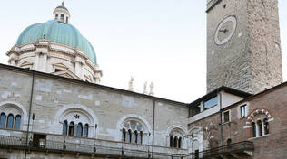Palazzo Broletto Anagrafe Brescia
