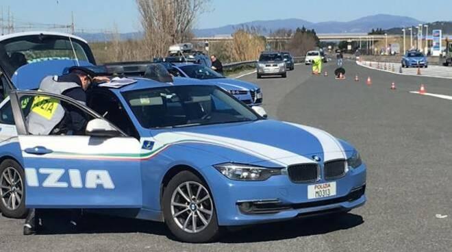 polizia stradale di chiari