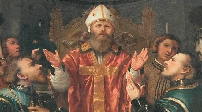 San Faustino da Brescia