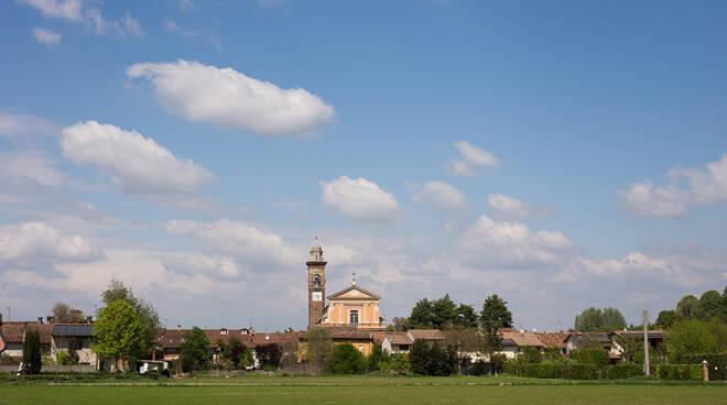 San Gervasio Bresciano