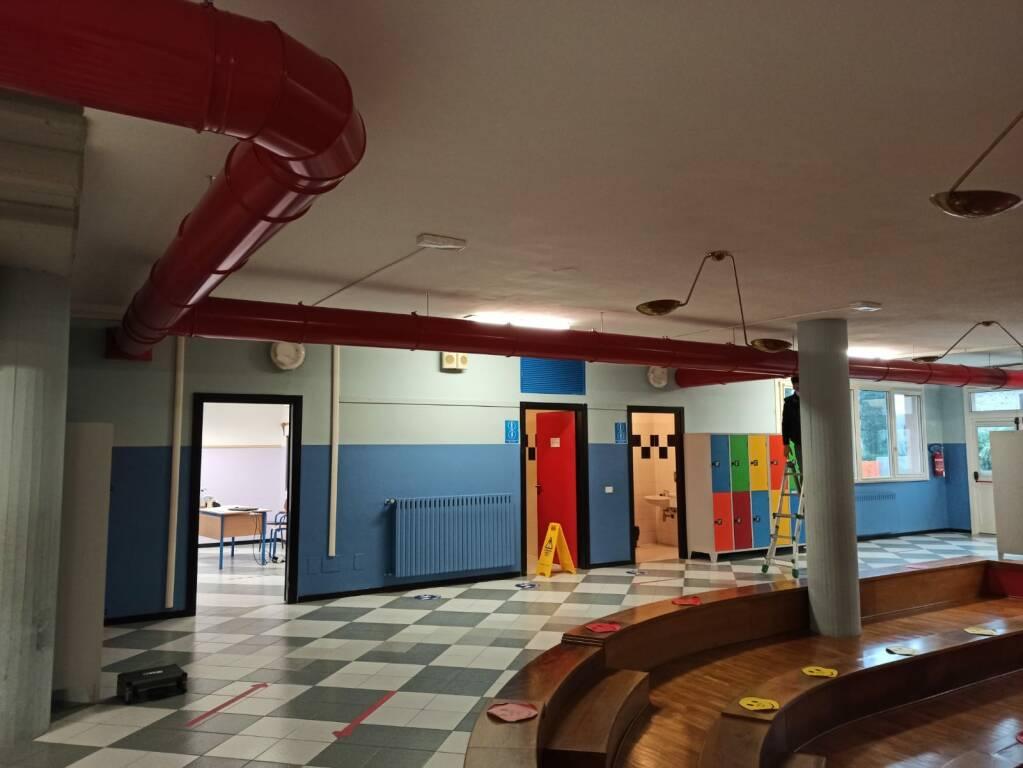Scuola Media Zanelli San Felice del Benaco