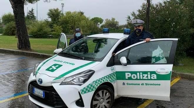 Sirmione Polizia Locale