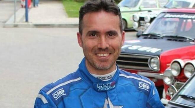 Squadra Corse Angelo Caffi Rallycross