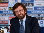 Truffa ex vicepresidente del Brescia Saleri Visendi condannato