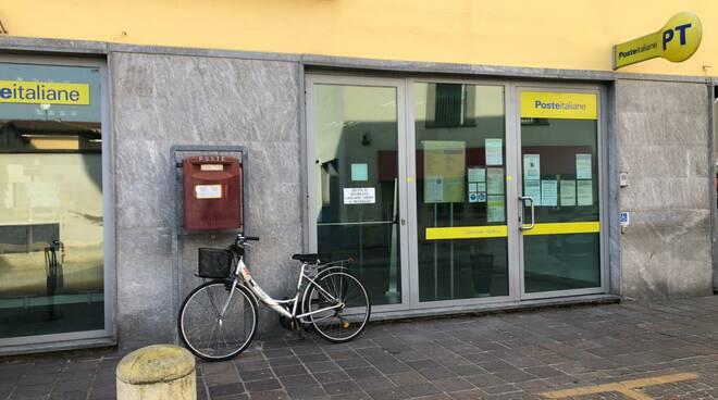 ufficio postale castrezzato