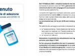 Vaccino anti Covid in Lombardia in un giorno adesioni di 130 mila