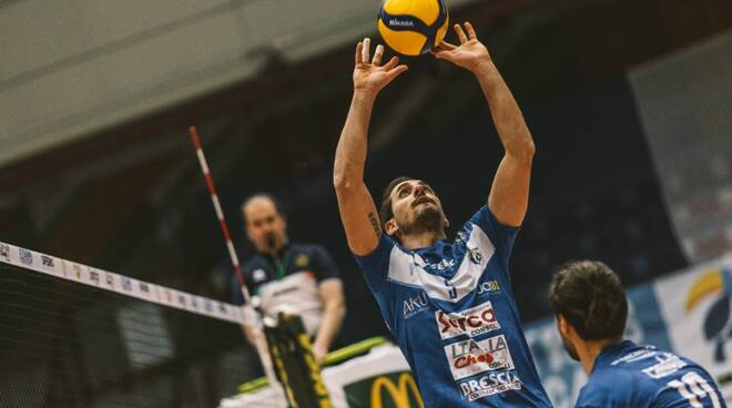 Volley Ortona Brescia