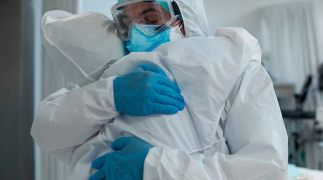 Bper Uniti Oltre le Attese coronavirus
