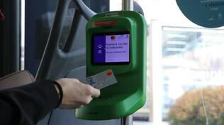 Brescia in metro e autobus con un beep a regime entro aprile