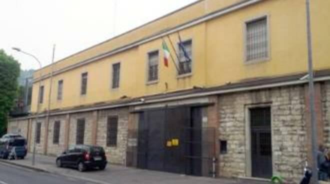 carcere canton mombello