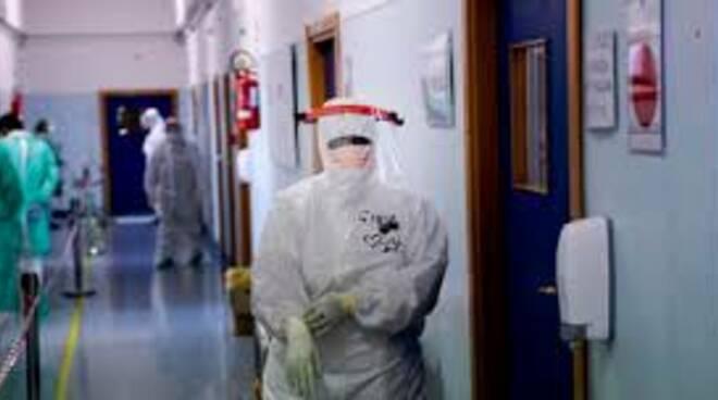 coronavirus medici sanità