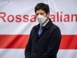 Coronavirus ministro Speranza Entro estate tutti gli italiani saranno vaccinati
