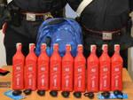 Flero ruba bottiglie di superalcolici al supermercato arrestato