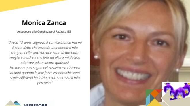 Monica Zanca