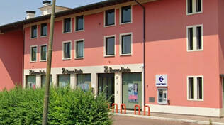 Montichiari botto al bancomat di via Mantova Indagano i carabinieri