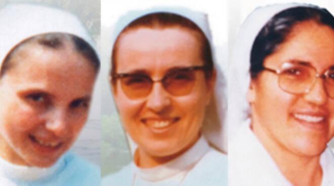 Orzivecchi morì di Ebola in Congo suor Annelvira Ossoli proclamata venerabile