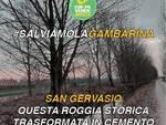 Roggia Gambarina europa verde