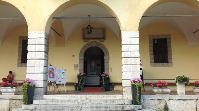 San Felice Palazzo Monte di Pietà